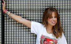 Pastora Soler: «Tener un puntito de locura está muy bien, es necesario para el arte»