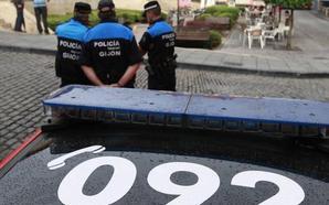 La Policía Local intensifica el control de bares para el cumplimiento de la ordenanza municipal