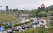 Tráfico lanza una campaña para cazar los excesos de velocidad en Asturias