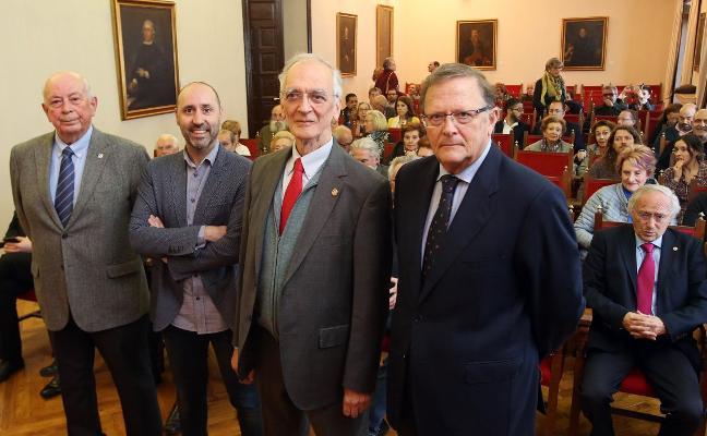 «La ópera de Oviedo es la segunda más antigua de España después del Liceo de Barcelona»