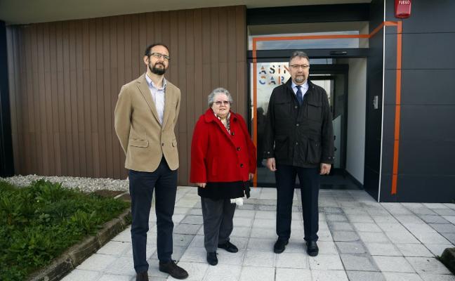 Asincar desarrolla en Noreña medio centenar de proyectos de innovación
