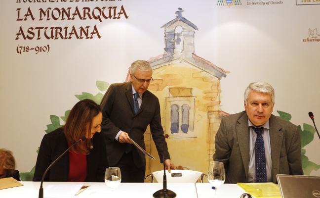 «Sin el éxito de Pelayo, no hablaríamos de Asturias como la conocemos ahora»