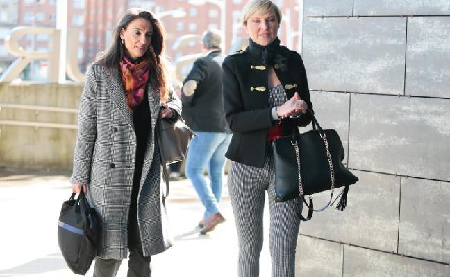 La exnovia de Juanele, condenada a un año de cárcel por denuncia falsa