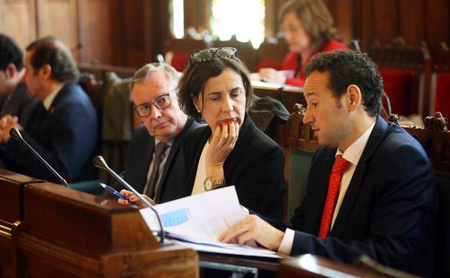 Hacienda aplica a Asturias otro tijeretazo de 17 millones en la financiación autonómica