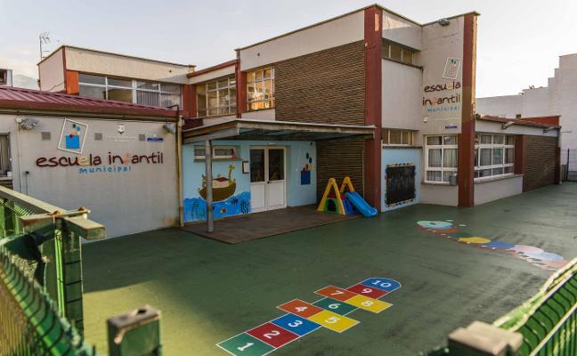 Llanes critica la falta de respuesta de Educación sobre las escuelas de 0 a 3