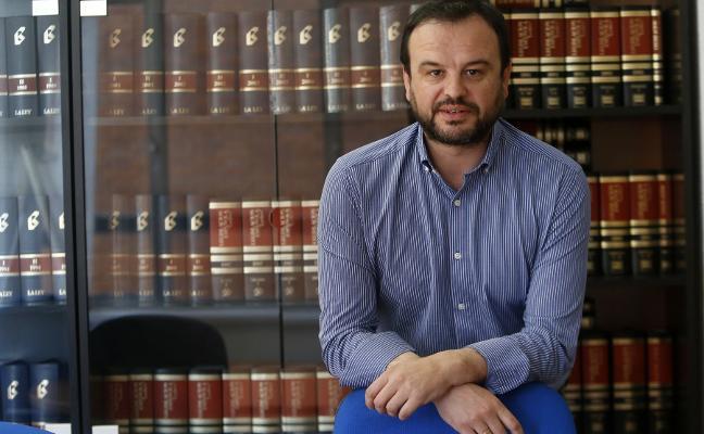 «El SOMA quería las competencias del secretario, por eso no hubo acuerdo»
