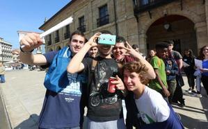 El patrimonio, explicado por jóvenes de bachillerato