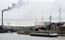 Arcelor venderá seis plantas en Europa para cumplir con competencia