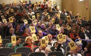 El Grupo Covadonga aprueba la subida de cuotas con el respaldo del 77% de la asamblea