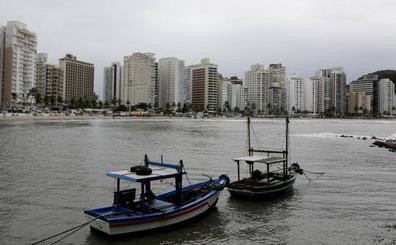 Playa Asturias, el destino vacacional que puso a Lula entre rejas