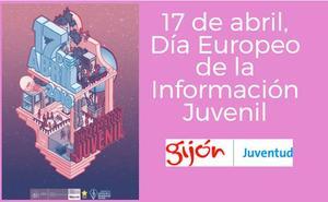 17 de abril, Día Europeo de la Información Juvenil