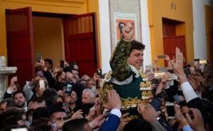 'El Juli' lidiará toros de su ganadería en la feria de Begoña