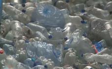 Diseñan por accidente una enzima que destruye el plástico