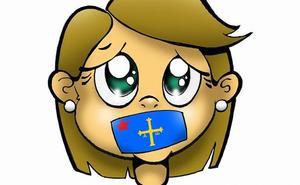 La plataforma contra la oficialidad pide las cuentas de los 'chiringuitos del bable'