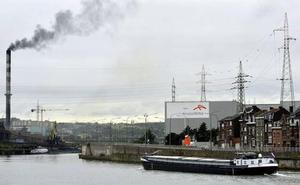 Arcelor respetará las inversiones comprometidas en el Principado