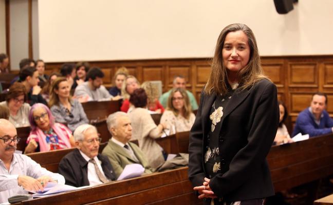 II Jornadas de Historia en Oviedo