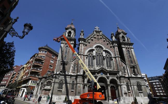 San Juan renueva su iluminación