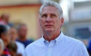 Miguel Díaz-Canel, propuesto a presidente de Cuba en sustitución de Raúl Castro