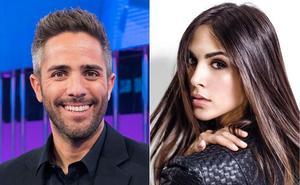 Roberto Leal y Rocío Muñoz presentarán 'Bailando con las estrellas' en La 1