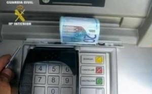 Twitter | La Guardia Civil advierte: nunca hagas esto en el cajero