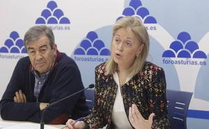 Foro Asturias presenta una enmienda de totalidad a los presupuestos del Estado