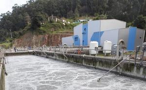 Xixón Sí Puede solo ve «parches» en la inversión de la depuradora de la zona oeste