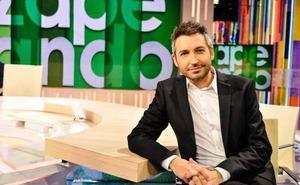 Frank Blanco, presentador de 'Zapeando', acusa al colegio de su hijo de difundir imágenes del menor para «lucrarse»