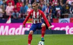 Real Sociedad-Atlético, en directo