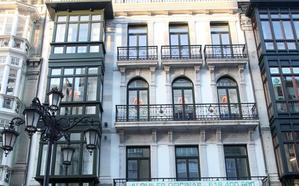 Los dueños del inmueble incendiado en Uría llevarán al Ayuntamiento a los tribunales