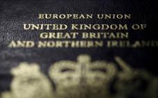 Una firma francesa hará el pasaporte 'British' del 'Brexit'