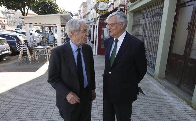 Garrigues Walker y Torres Dulce apelan al consenso político en favor de la Justicia