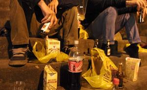Del Busto: «El alcoholismo juvenil es un problema real»