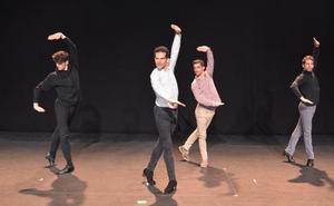 Javier Fernández se alía con el Ballet Nacional para «exportar» la cultura española