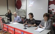 Una mujer en Asturias debe trabajar 96 días más que un hombre para ganar lo mismo