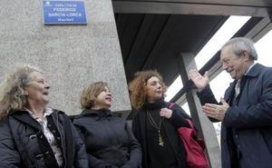 La Hermandad de Defensores lleva a la Fiscalía el cambio de rótulos de las calles franquistas
