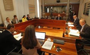La comisión de Gitpa negocia tener un dictamen en un mes