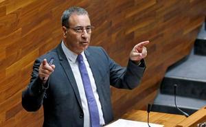 Lastra vuelve a ofrecer a la Junta convertir Sogepsa en empresa pública