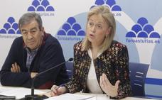Foro echa un pulso a Rajoy y amenaza con tumbar las cuentas estatales de 2018