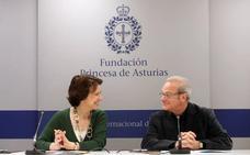 Emilio Sagi inaugurará los cursos de verano de la Escuela de Música de la Fundación Princesa de Asturias