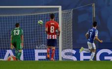 La mejor Real castiga al peor Atlético