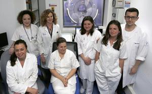 La nueva resonancia permite que Cabueñes baje a 28 días la demora media para una prueba