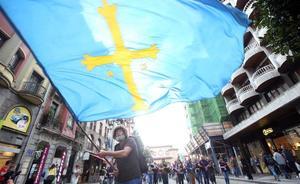 Los sindicatos dicen que sin oficialidad no habrá normalización del asturiano
