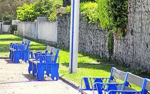 Ciudadanos Ribadesella cree «extemporáneo» sancionar por setos que invaden la calle