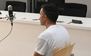 La Fiscalía rebaja de 13 a 5 años la pena para el supuesto yihadista de La Calzada