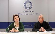 Emilio Sagi inaugurará los cursos de música de la Fundación Princesa