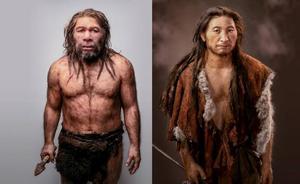 Neandertales y sapiens convivieron 1.000 años en el Cantábrico