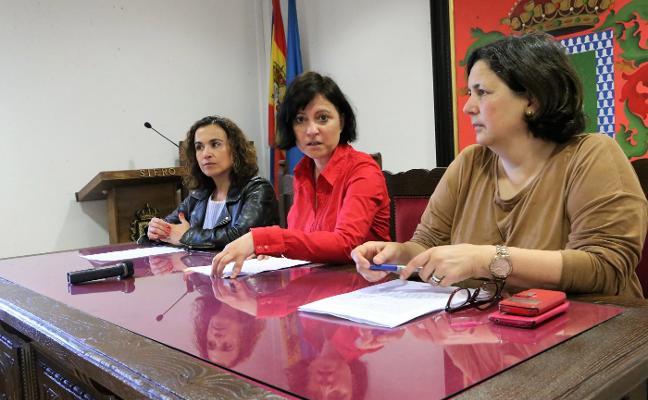 Siero acogerá en mayo un curso para mujeres de consolidación empresarial