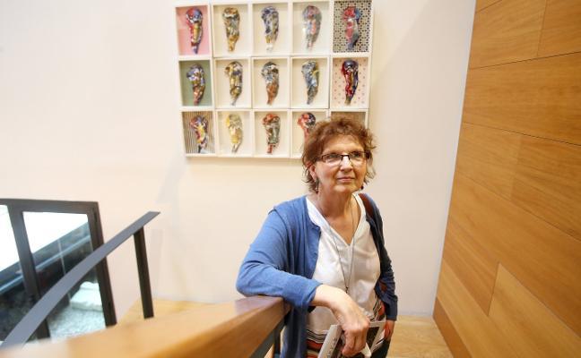 Exposición de Inma García