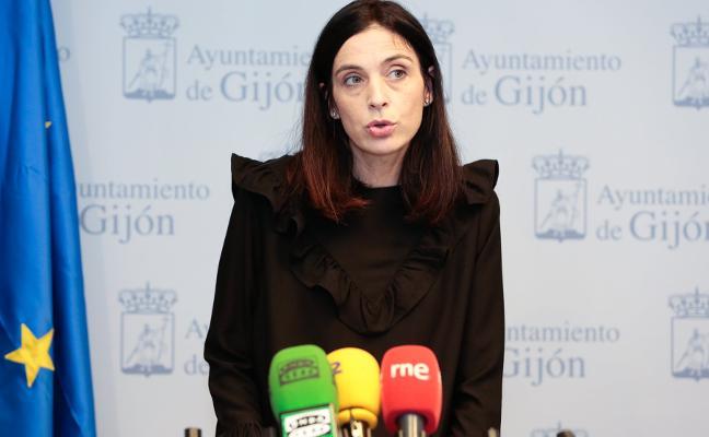 Ana Braña pide apoyo a la oposición para aprobar el plan económico en julio