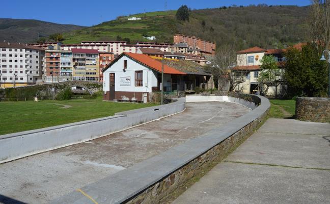 Cangas destinará más de 30.000 euros a mejorar la presa del Prao del Molín